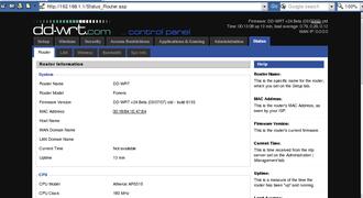 🔥 LaFonera Software Flashing - DD-WRT Wiki